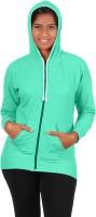 Softwear Full Sleeve Solid Women's Sweatshirt - SWSEFUHYXTNAQ2HP
