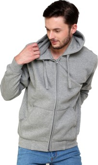 Cayman Autumn Winter Full Sleeve Solid Men's Sweatshirt