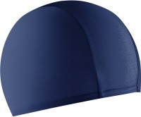 Futaba Nose And Ear Plugs Combo Swimming Cap (Blue, Pack Of 1)