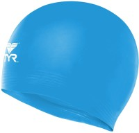 TYR Latex Swimming Cap