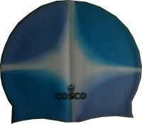 Cosco Cosco Silicone Swimming Cap