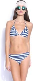 Mast & Harbour Premium Striped Women's