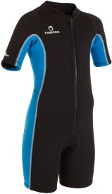 Tribord Wetsuit Printed Boy's