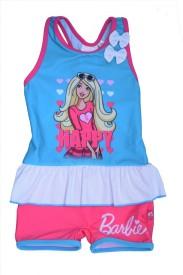 Barbie Graphic Print Girl's