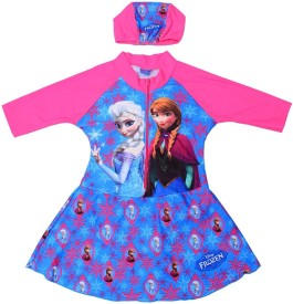 ShopaholicFashion Printed Girl's
