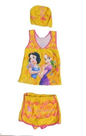 Shopaholic Fashion Printed Girl's