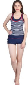 Cinderella Striped Women's
