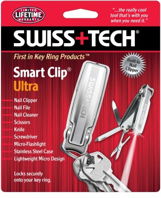 Ultra Platinum Smart Clip Tool