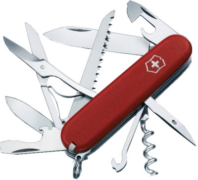 3.3713 15 Tool Swiss Knife
