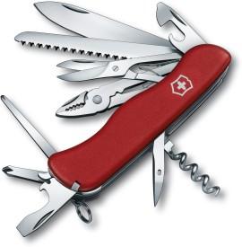 0.9043 Hercules 18 Tool Swiss Knife