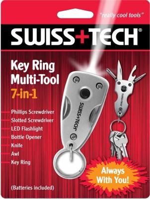 Swiss+Tech-Key-Ring-7-In-1-Multi-Utility-Swiss-Knife