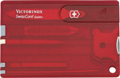 9 Tool Swiss Card
