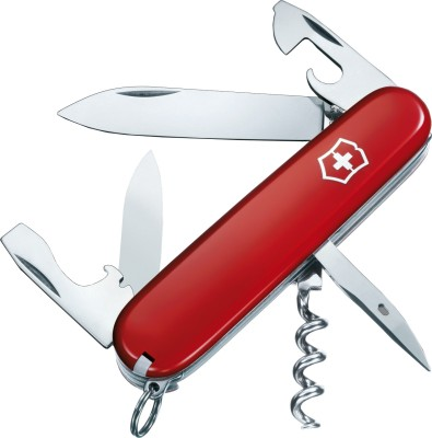 Buy Victorinox 12 Tool Swiss Knife at Rs. 910.00 from Flipkart
