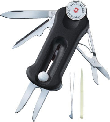 0.7052.3 6 Tool Pocket Swiss Knife