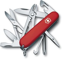 Victorinox 1.4723 17 Function Multi Utility Swiss Knife (Red)