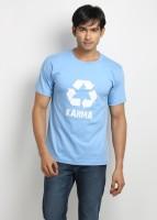 Weardo Printed Men's Round Neck T-Shirt