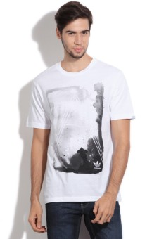 Adidas Originals Men's T-Shirt - TSHEBEUC2EXZYBBG