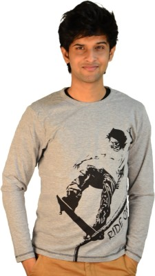TSG Breeze Printed Men's Round Neck T-Shirt
