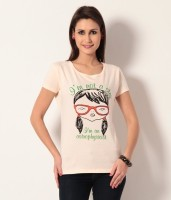 TSG Breeze Printed Women's Round Neck T-Shirt - TSHDXW5KHDHHUEDH