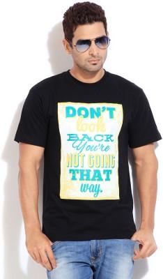 LE BISON men t-shirts