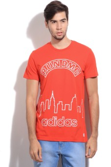 Adidas Originals Men's T-Shirt - TSHEBEUCRCA7PSXG