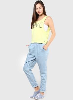 Vero Moda Graphic Print Women's Round Neck T-Shirt - TSHEFE4QGSTPGJTM