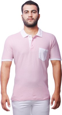 Vettern Frattini Solid Men's Polo T-Shirt