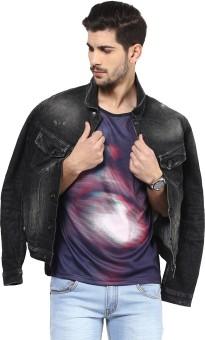 Yepme Printed Men's Scoop Neck T-Shirt - TSHEFJPG6TUYWKCW