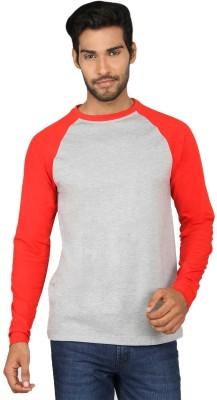 SayItLoud Solid Men's Round Neck T-Shirt