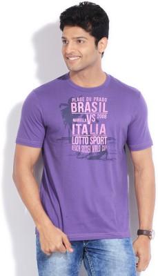 Lotto men t-shirts