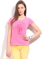 Puma Printed Women's Round Neck T-Shirt