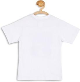 612 League Graphic Print Boy's Round Neck T-Shirt - TSHEFHZGXSPDHMZH