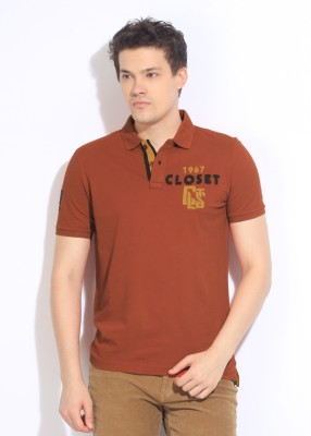 In The Closet men t-shirts