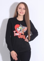 Tom & Jerry Women's T-Shirt