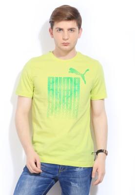 PUMA men t-shirts