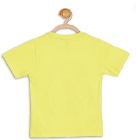 612 League Graphic Print Boy's Round Neck T-Shirt - TSHEFHZG7QQZ3WVN