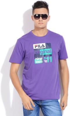 Fila men t-shirts