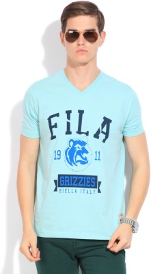Fila men t-shirts