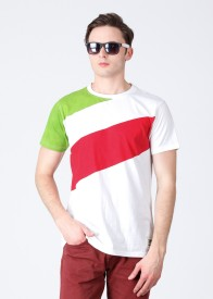 FIFA Printed Men's Round Neck T-Shirt