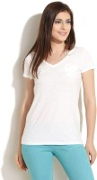 GAS Women's V-neck T-Shirt