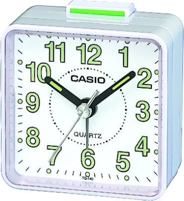 Casio Casio TQ1407DF Analog Clock