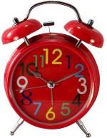 Gift Soul Table Clocks Gift Soul Analog Multicolor Clock