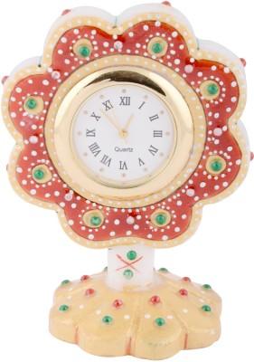 Jupiter Gifts And Crafts Table Clocks Jupiter Gifts And Crafts Analog Multicolor Clock