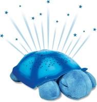 Skys&Ray Turtle Led Light Sky Stars Projector Floor Night Lamp (30 Cm, Blue)