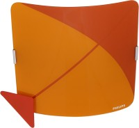 Philips Low Power Consumption Wall Lamp (9 Cm, Orange, Yellow)