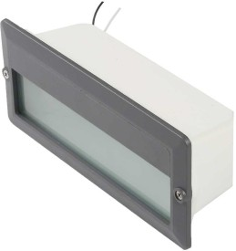 Superscape Outdoor Step Light Concealed FLC35 Night Lamp
