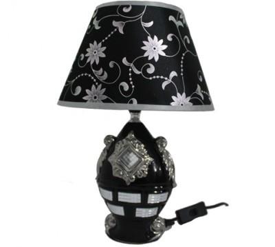 37 off on scrafts elegant shade table lamp on flipkart for Table lamp flipkart