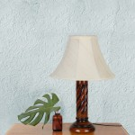 Yashasvi Table Lamps Khadi