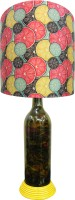 What Scrap Colorful Lemons Table Lamp (50 Cm, Multicolor)