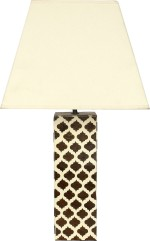 The Decor Mart Table Lamps Resin